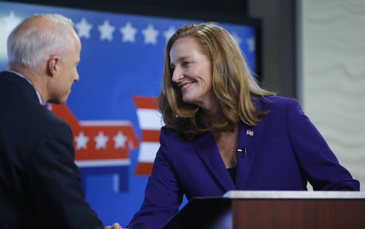 Morgan Carroll posts big fundraising haul with help from Bernie Sanders