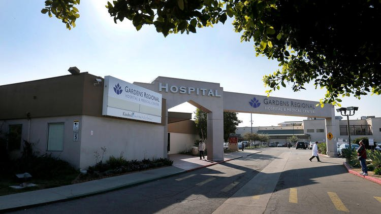 Hospital agrees to pay $450,000 to L.A. to settle homeless patient dumping lawsuit
