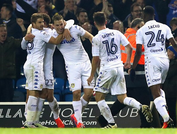 Video: Leeds United vs Norwich City