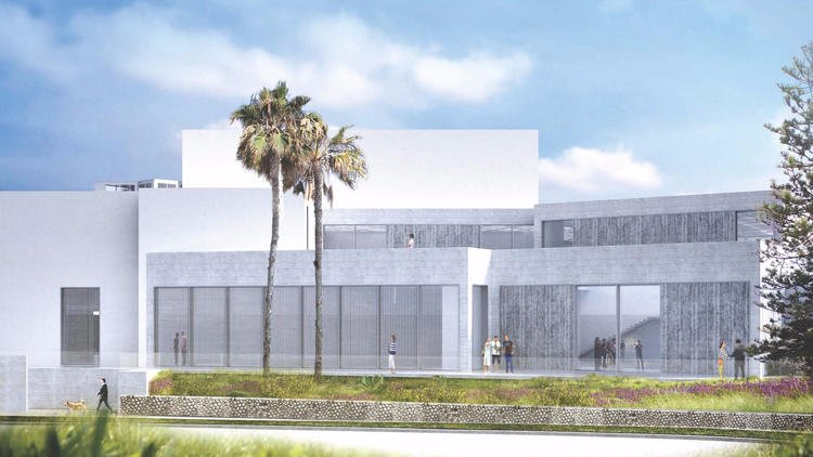 Museum of Contemporary Art San Diego marks 75 years with launch of bold expansion plan