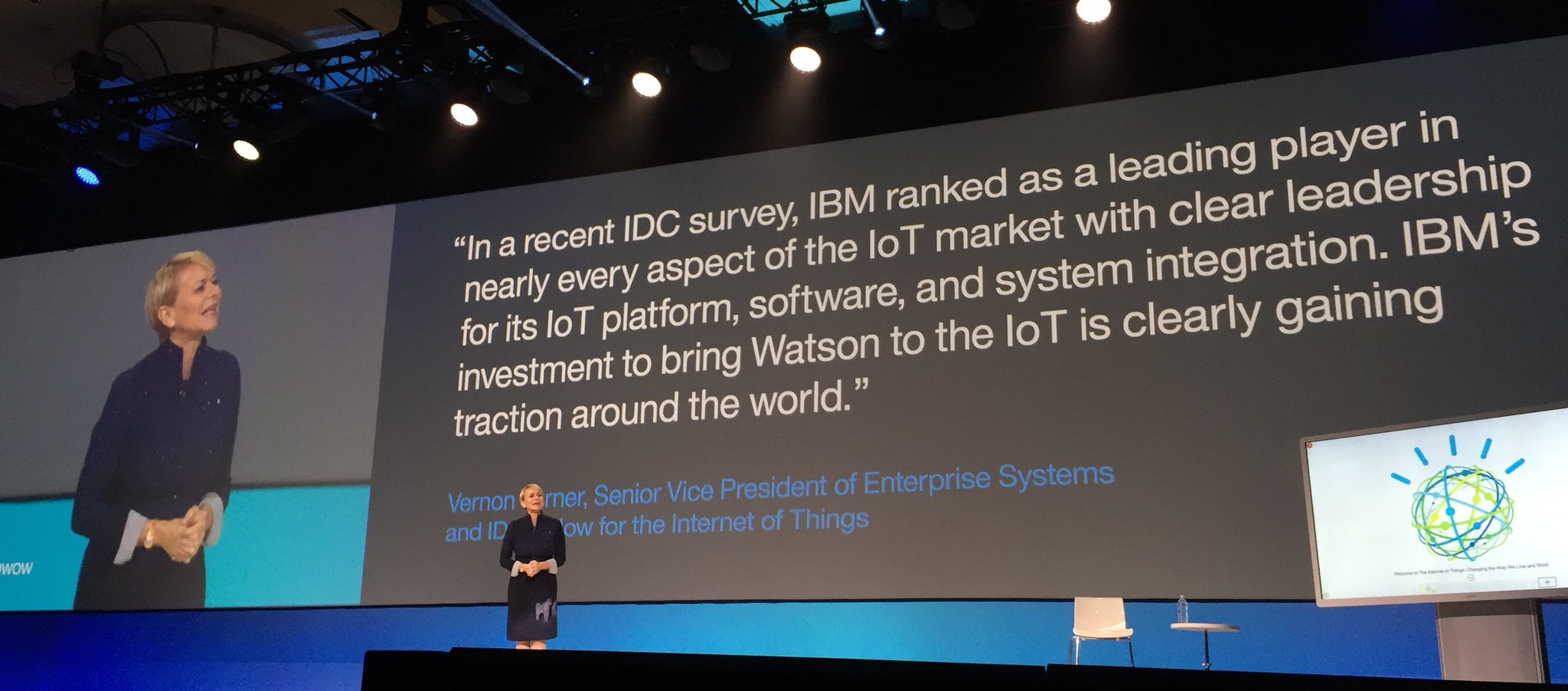 Serious kudos to the whole #WatsonIoT team #proud https://t.co/uFUUULEjqA