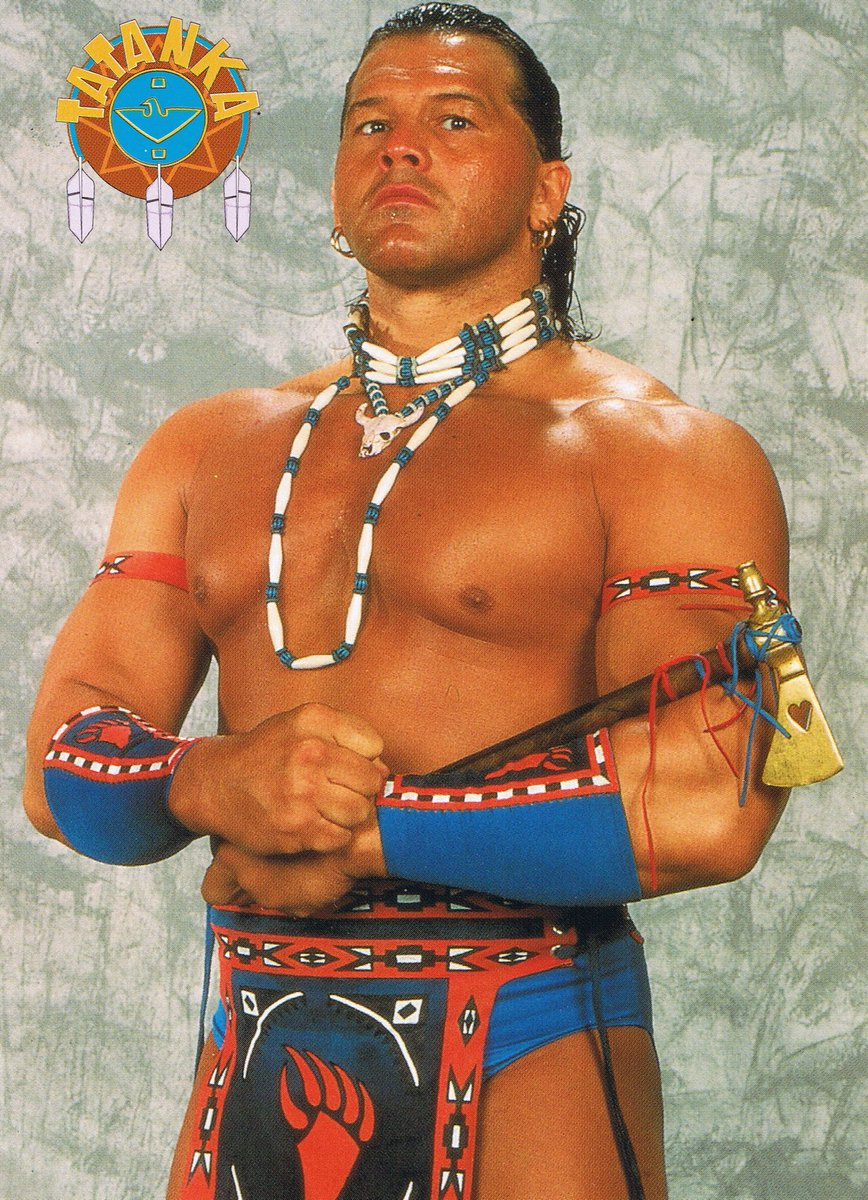 NativeTatanka photo