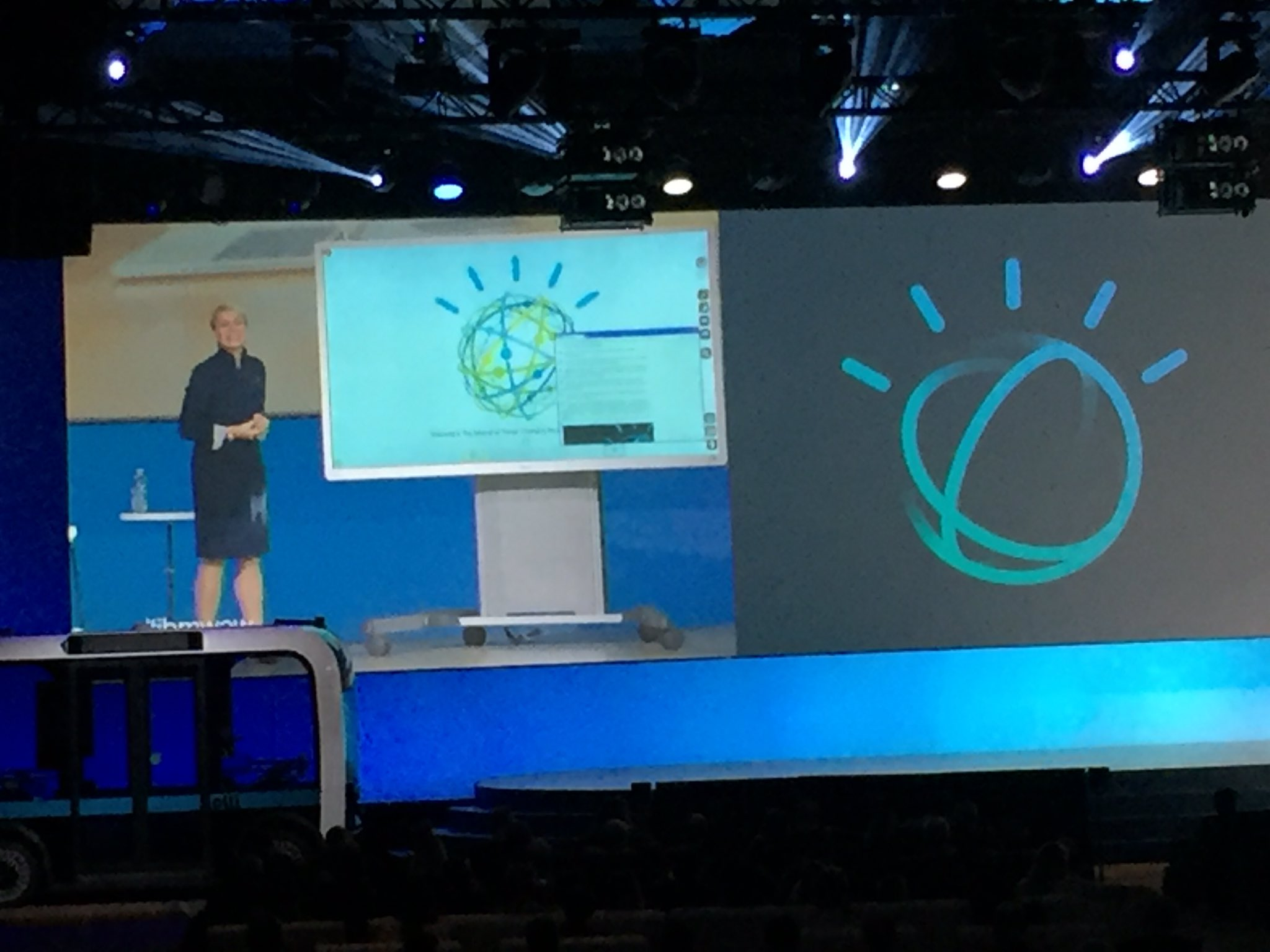 @harrietgreen1 Rita the Smart Connected Whiteboard Captures Your Team's Brightest Thoughts. #ibmwow #WatsonIoT #internetofthings https://t.co/MxtRgSYNVF