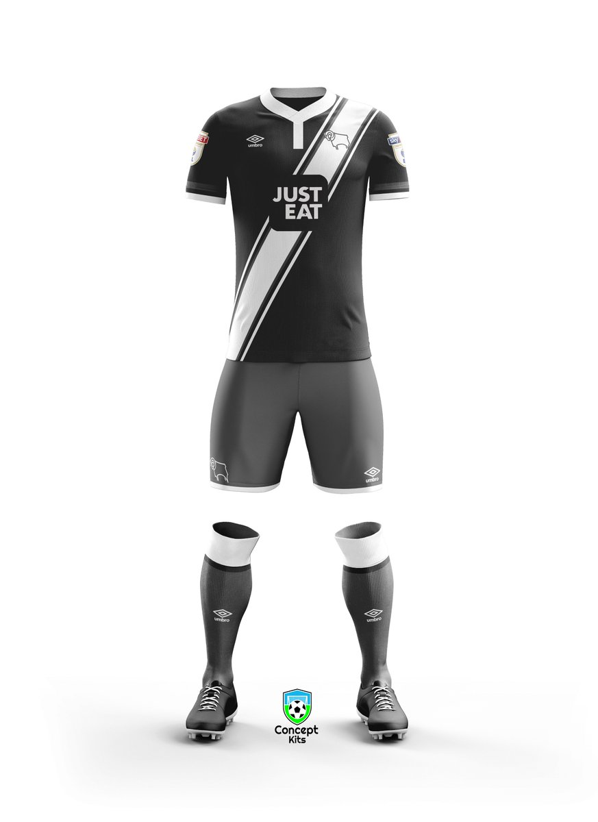 Concept Kits On Twitter Derby County Football Club Away Kit Concept 2017 18 Dcfc Derby Derbycounty Therams Rams Derbycountyfc