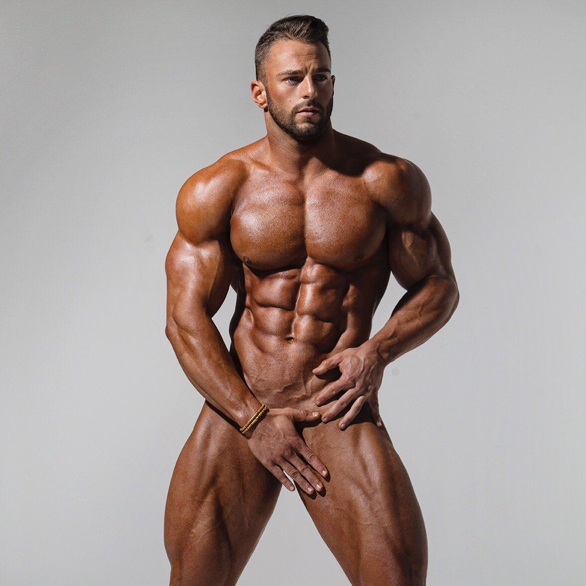 Congratulate, Male bodybuilders posing naked
