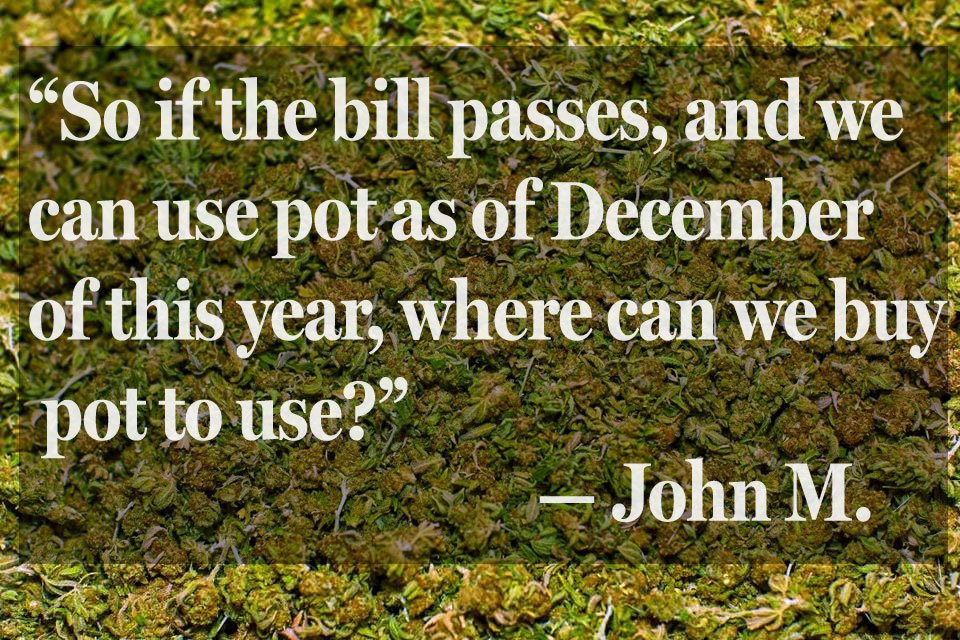 Globe reporter @jm_bos answers your questions on marijuana legalization: Question4
