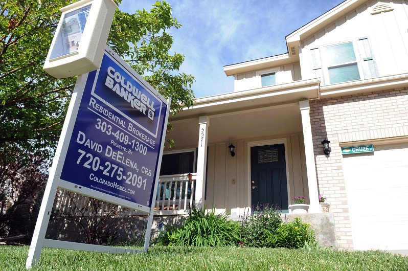 Denver home prices tap the brakes as gains continue nationwide