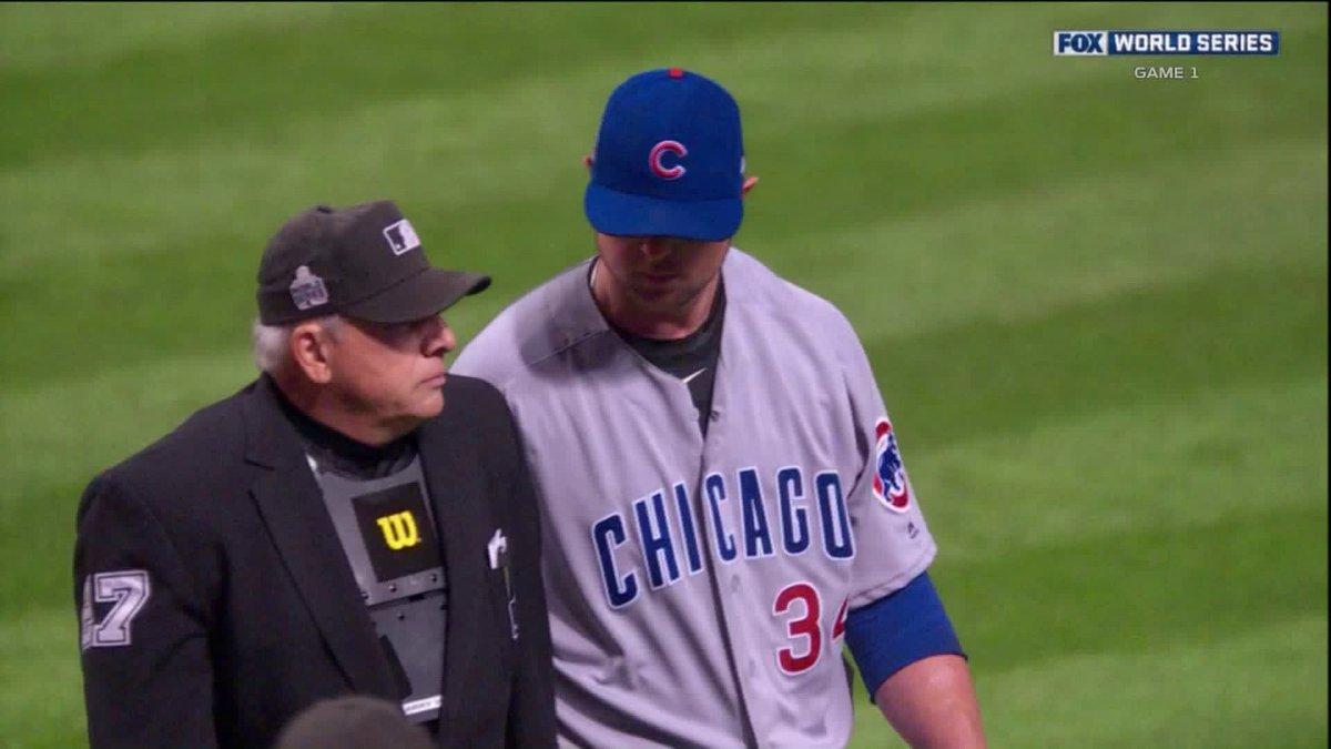 Caption this, Cubs fans