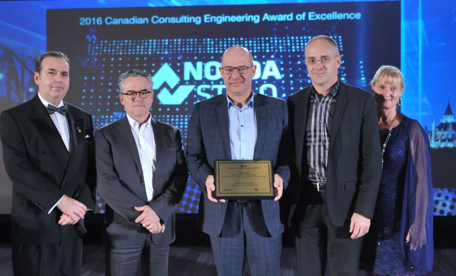 Congrats! @Norda_Stelo_Inc wins Award of Excellence for their Coastal Protection in Cotonou  Project #CCEawards https://t.co/y6HBEEkTkS