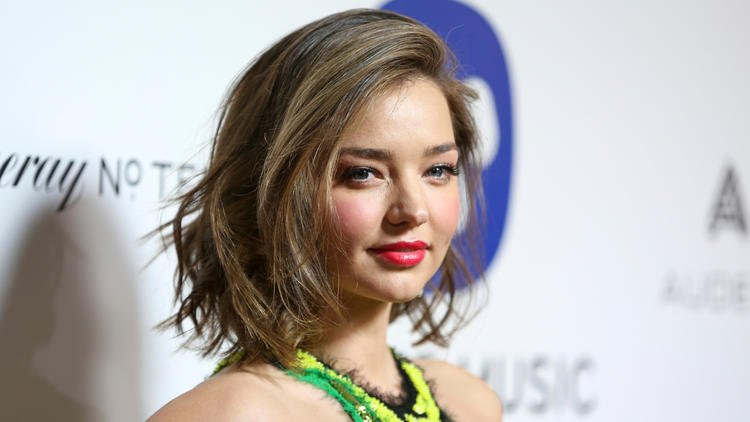 Man is charged with attempted murder after break-in at Miranda Kerr's Malibu home