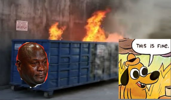 Live look in at whatever team's playing badly https://t.co/N34IJQIfhu