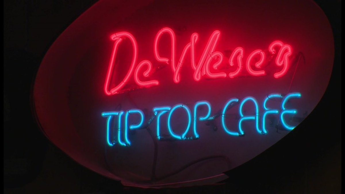 Tip Top Cafe to donate portion of proceeds to 100 Club KSATnews