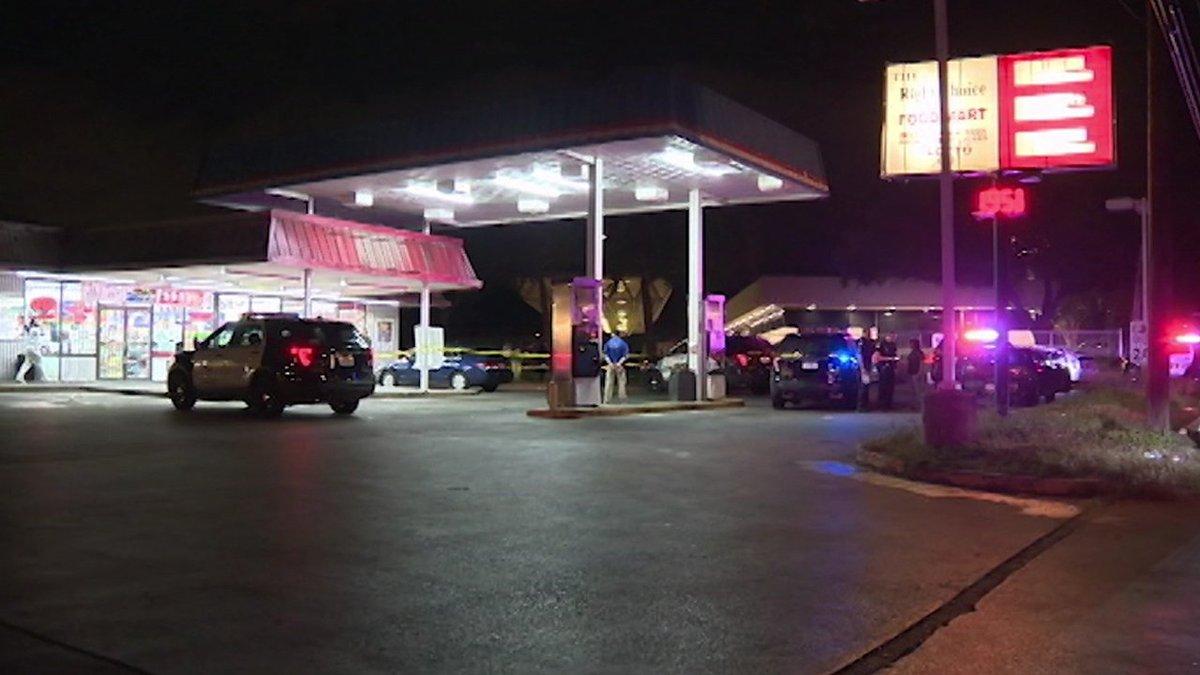 Man seriously injured in shooting on Northeast Side KSATnews