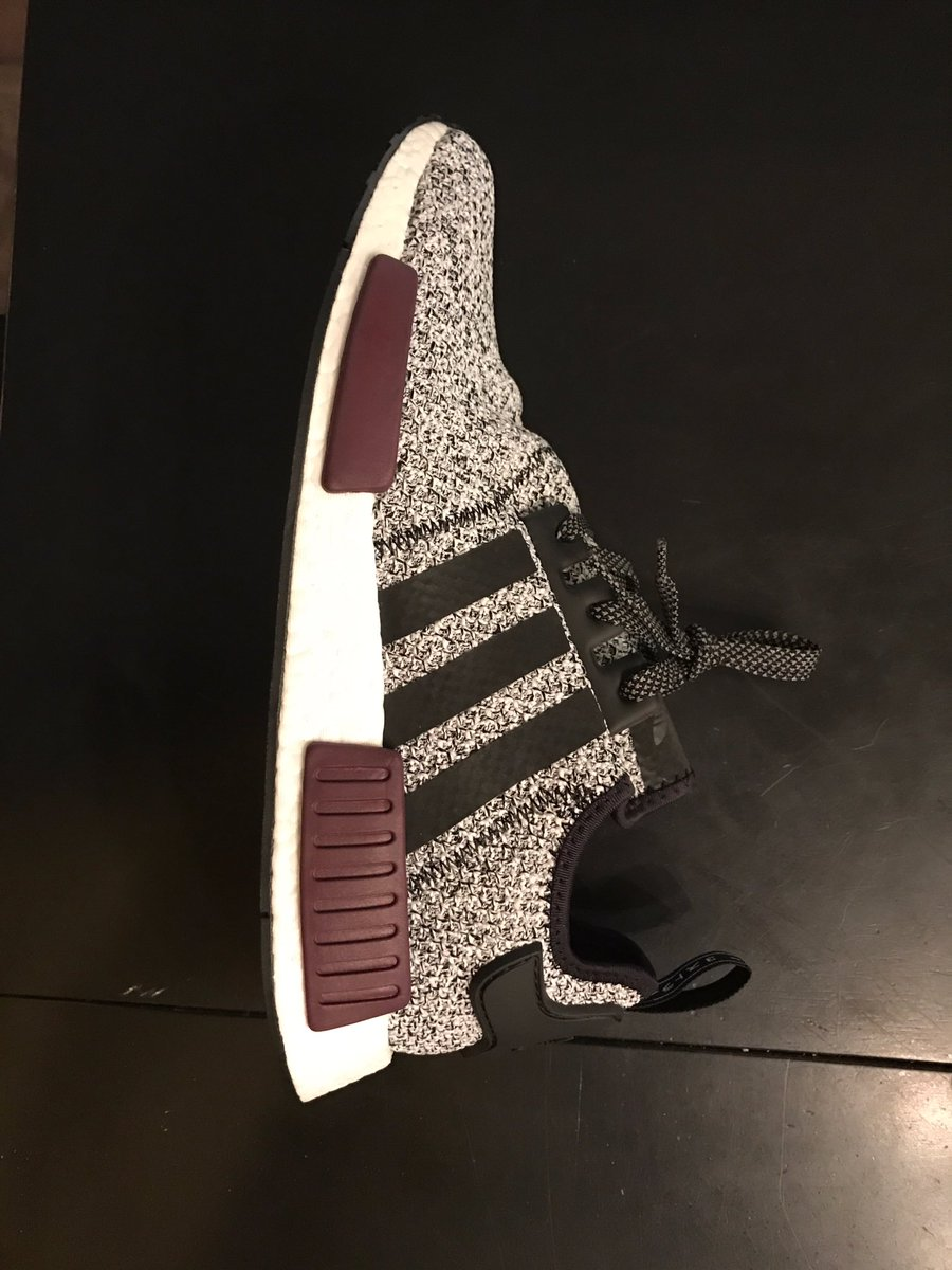 MY FIRST PAIR OF Cheap Adidas NMD's OG NMD R1 PK 'Primeknit' re