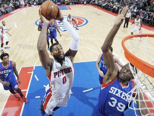 For Pistons' next step, Drummond must be big @bobwojnowski