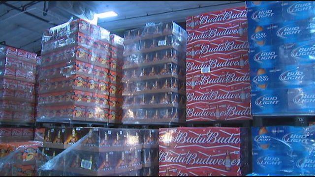 Pa. Senate OKs bill to let distributors sell six-packs