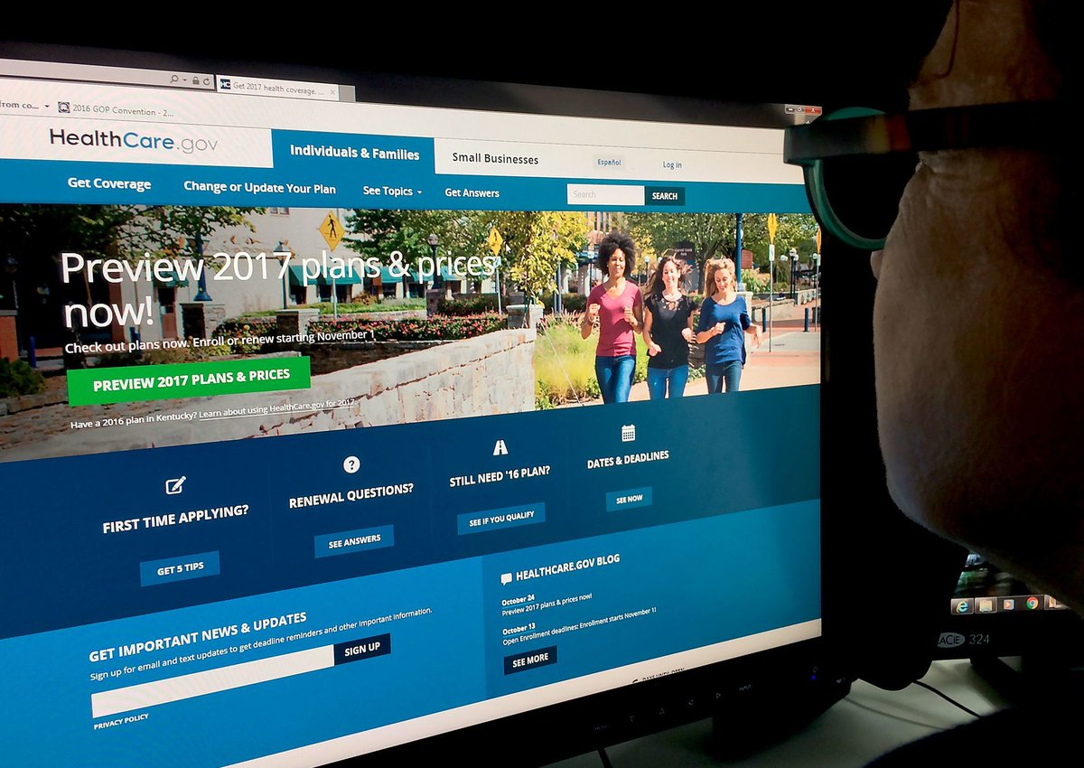 What you need to know about 2017's Obamacare packages