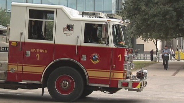Austin Firefighters Association calls out fire chief
