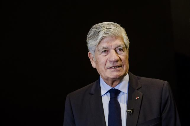 ICYMI: @PublicisGroupe: Digital restructure and new role for Chairman-CEO Maurice Levy? https://t.co/eOMk3wOTYC https://t.co/sSCMv6YoVA