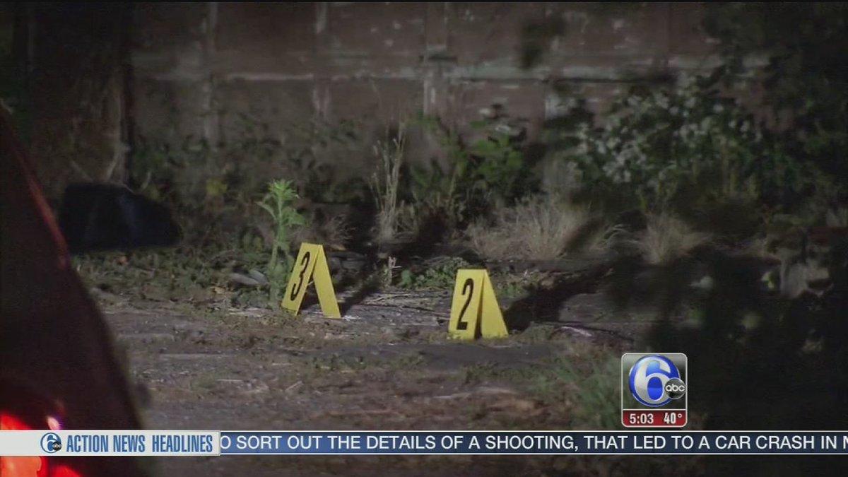 Man critical after West Oak Lane shooting-