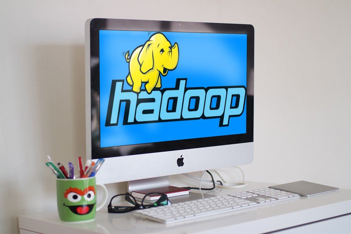 Brilliant Future is Ahead with Hadoop Technology