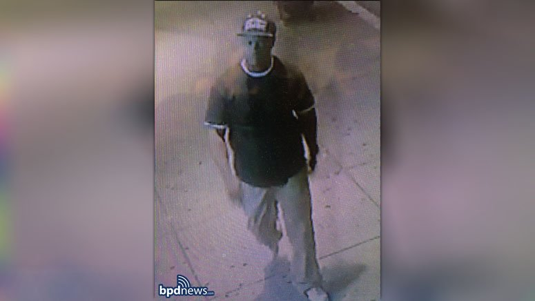 Police search for suspect who attempted to kidnap a 13-year-old girl in Roxbury 7News