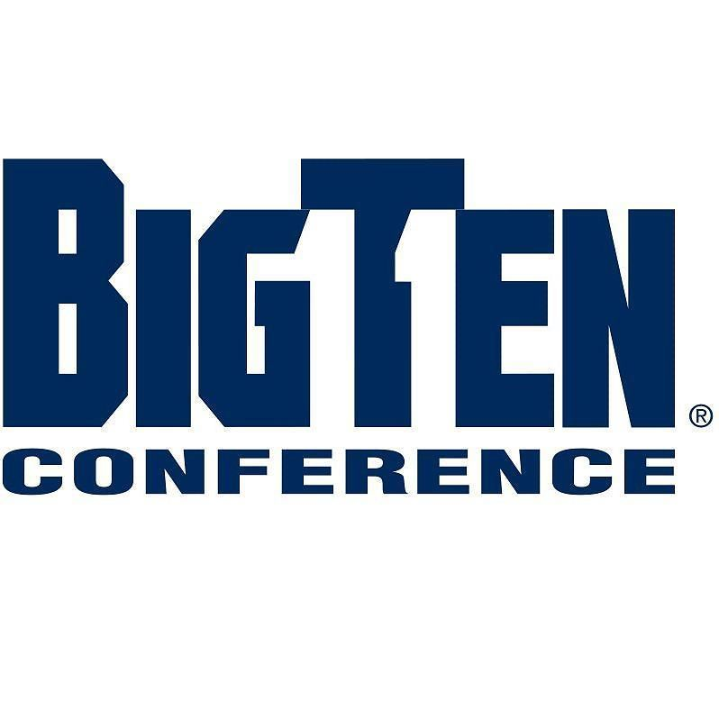 Iran Brand House (@iranbrandhouse) | Twitterهمایش Big Ten، نام یک لیگ ورزشی دانشگاهی در آمریکا است که 10 دانشگاه رو شامل میشد. اما زمانی که لوگوی آن طراحی شد…pic.twitter.com/e7CVAR7b0d
