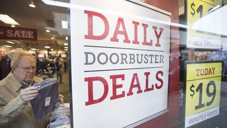 Retailers closed on Thanksgiving Day gain support. Here's a list of those stores --->