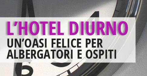 Perché il dayuse in hotel? Innanzitutto per ottimizzare i costi.