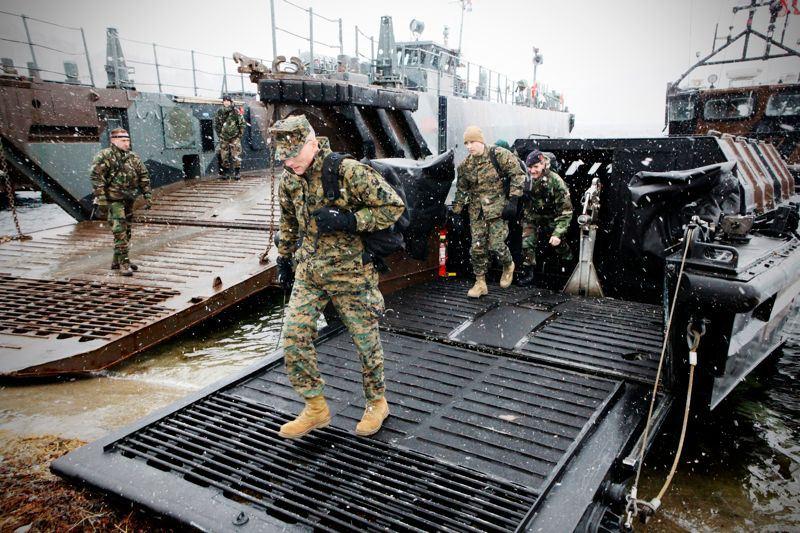 Батальоны НАТО в восточной Европе не мешают диалогу с Россией, - Столтенберг - Цензор.НЕТ 8802
