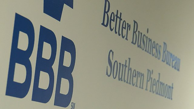 @BBB_Charlotte warns about election telephone scams