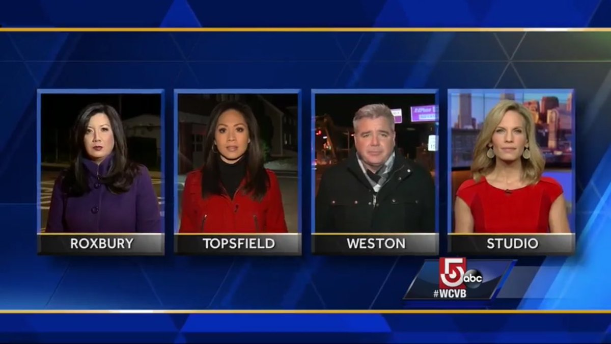 News to Go time!!! We are standing by with everything you need to know before heading out the door WCVB