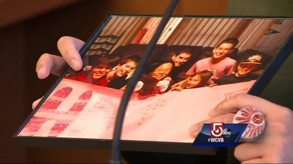 Gripping, emotional hearing held in fatal drunken driving crash in Beverly