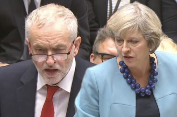 PMQs: Corbyn calls on May to 'come up with a plan' for Brexit