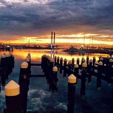 RT @_IBBRAA: في #ملبورن، تتعلم أن تبتسم للحياة .. قلبك يُشفىٰ ورئتك تتنفس الجمال❤️️  #Melbourne  #Australia https://t.co/NpsLujtgcq