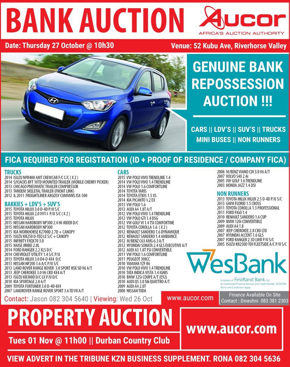 Aucor Auctions (@AucorAuction)  Twitter # Wasbak Action_011608