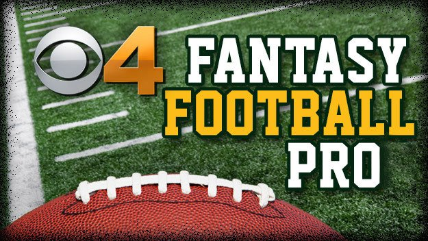 4 Questions Heading Into Week 8 For CBS4's Fantasy Football Pro