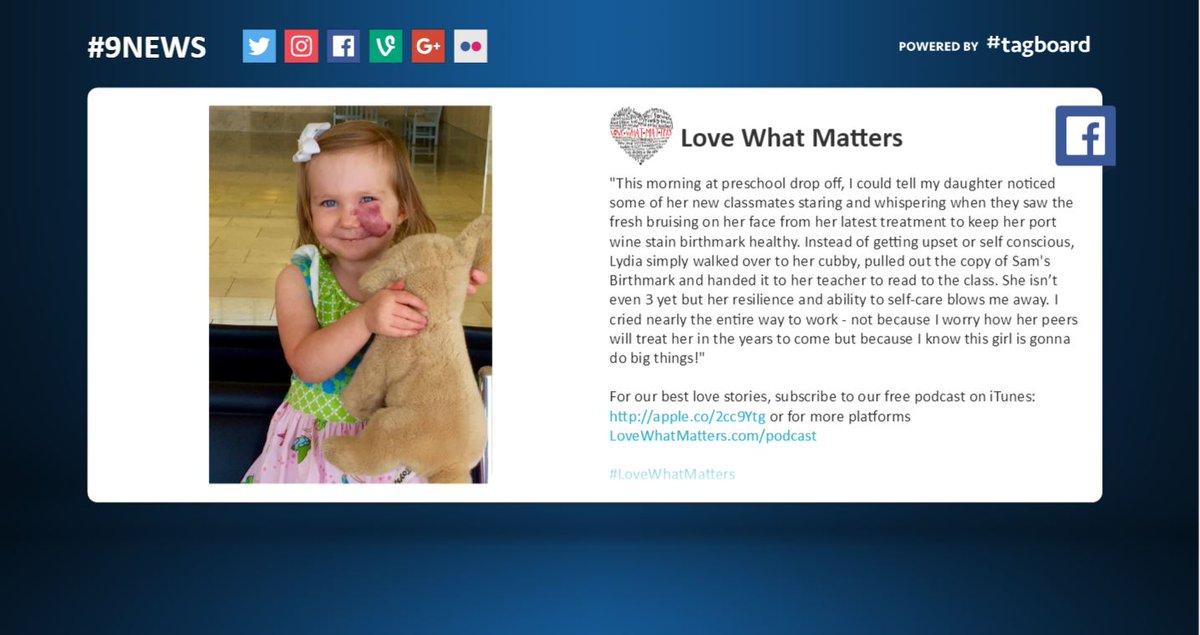 Denver girl's response to staring students gets notice worldwide 9newsmornings