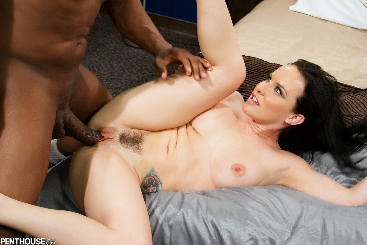 katie st. ives interracial
