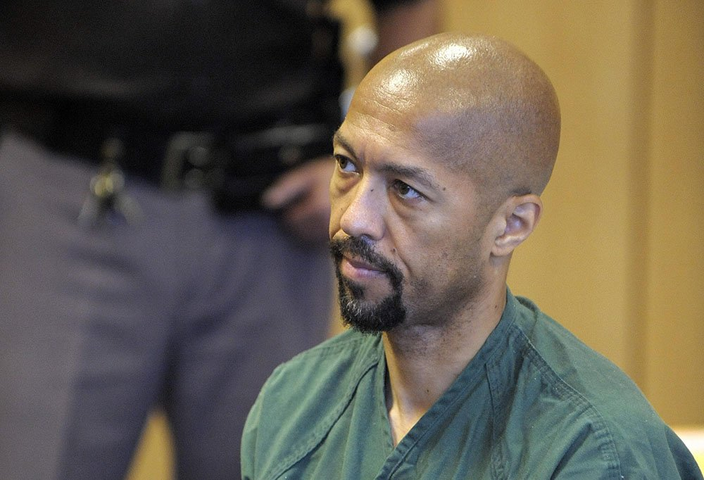 Charles Pugh gets 5 1/2 to 15 years in prison in plea deal.