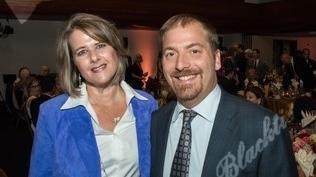 .@NBCNews, @ChuckTodd Hide Wife's Firm Getting Millions from Bernie Campaign https://t.co/1OveQBFpSR #TTT16 https://t.co/oXUtW84DvW