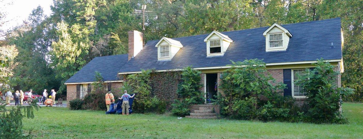Woman dies in Belmont house fire