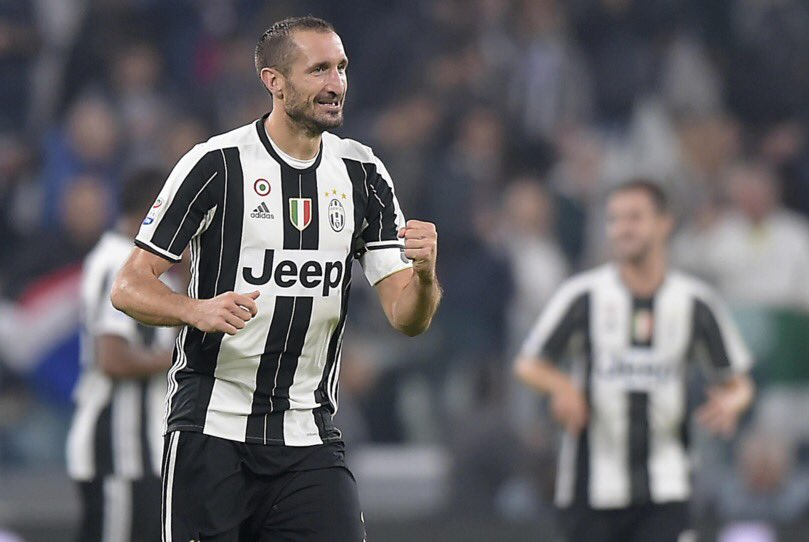 Video: Juventus vs Sampdoria
