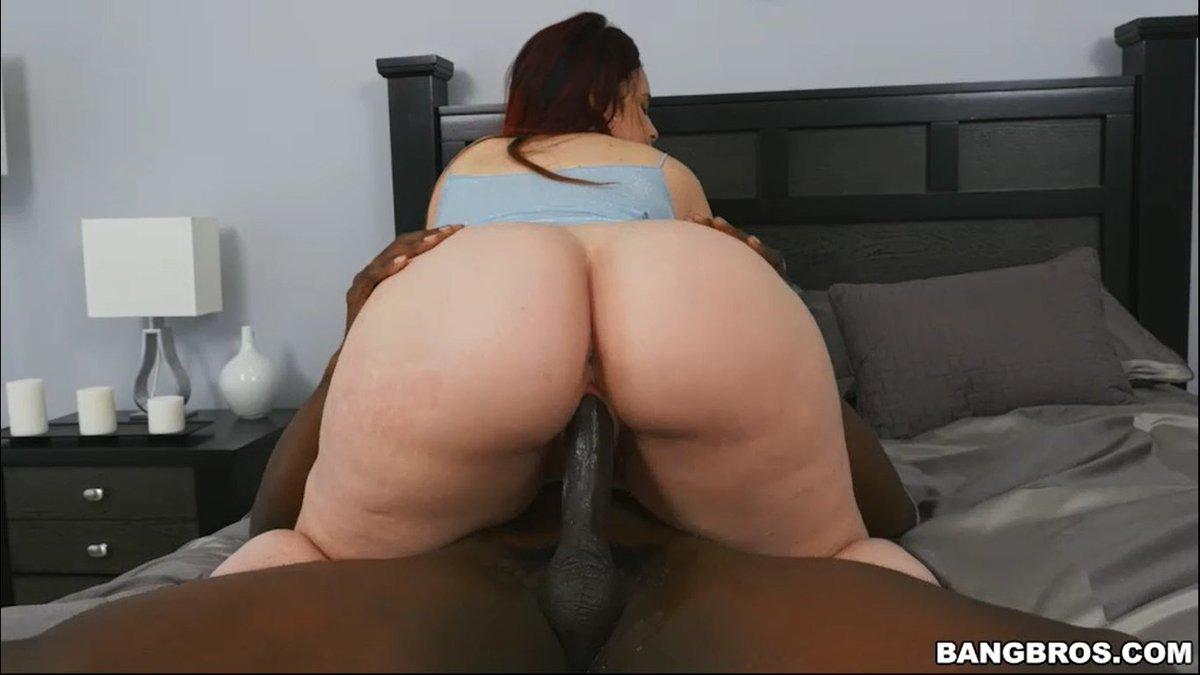 Phat ass big booty chubby redhead milf bbw candy