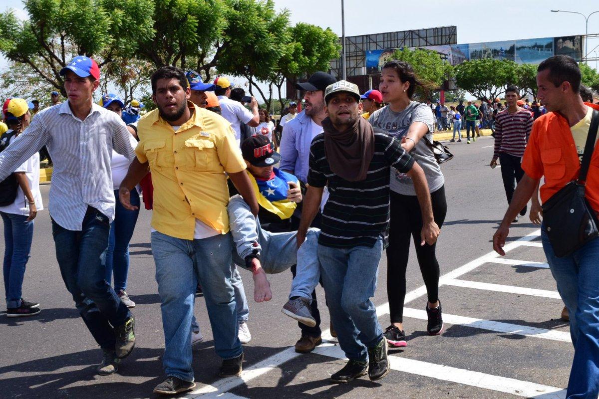 Gobierno de Nicolas Maduro. - Página 19 Cvt3VKHWcAA5yLr