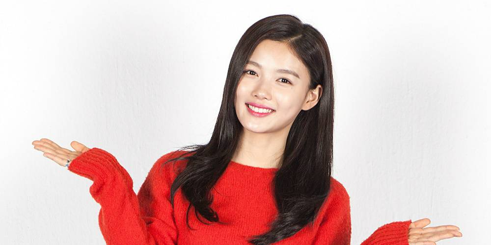 Kim Yoo Jung: Kim Yoo Jung picks her ideal type from