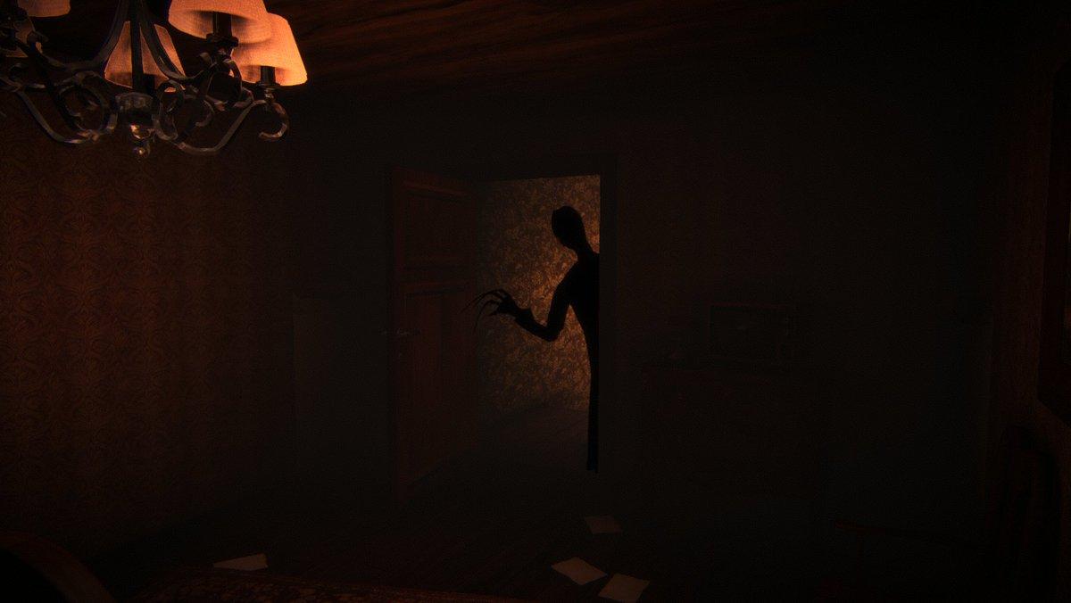 Gamejolt horror games