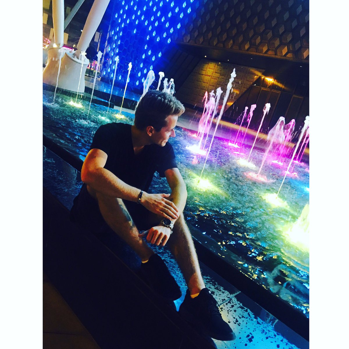 Ich mag das Bild. 🤓