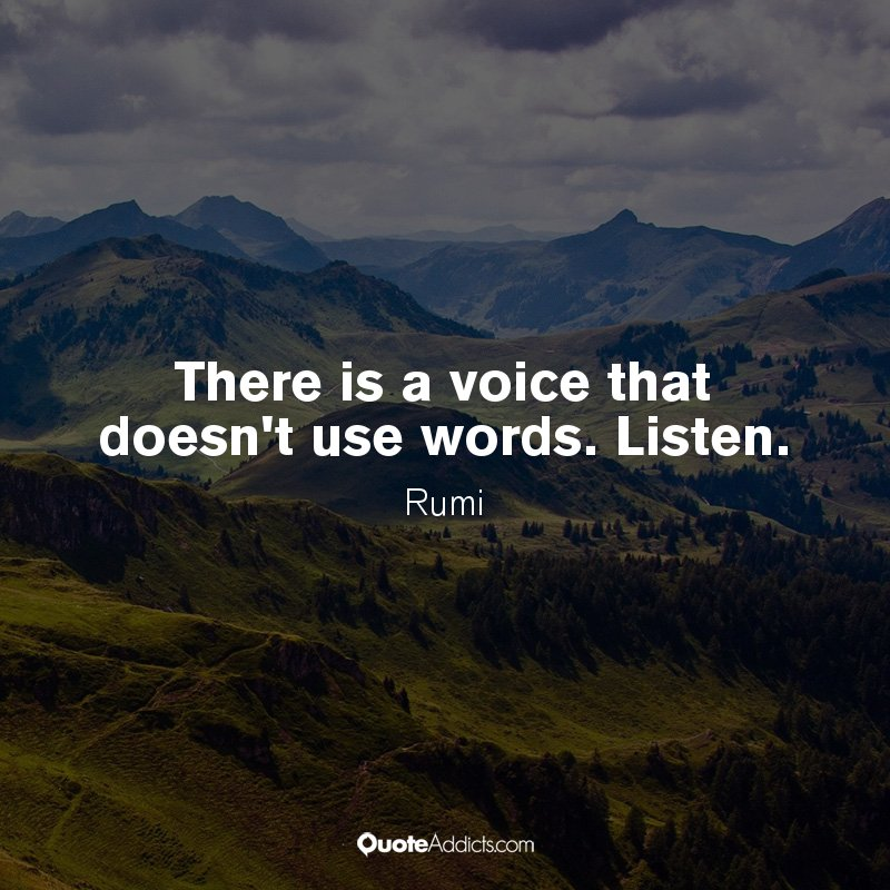 Ronnie Screwvala On Twitter Trust Your Inner Voice It Is Who You