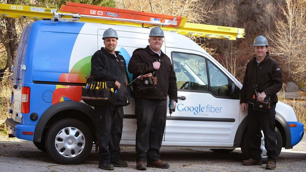 Fiber unlikely to come to Denver after Google puts brakes on high-speed internet expansion
